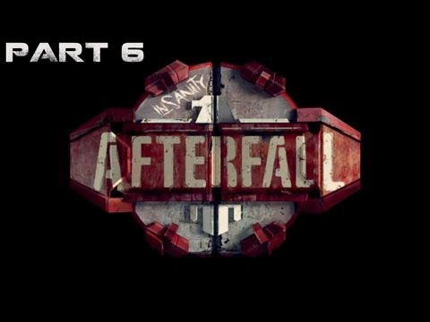 afterfall insanity xbox 360 download