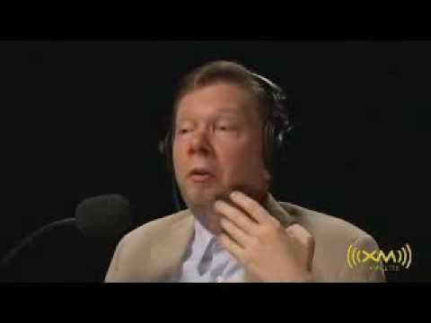 Vidéo de Eckhart Tolle