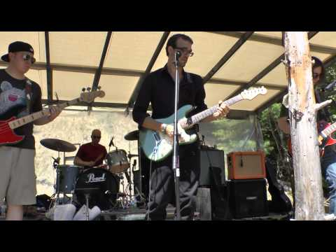 The Jawn - 'Mom' - Live at Caravan 2013