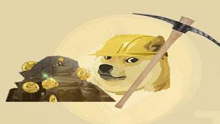 Dogeminer Idle Game Walkthrough