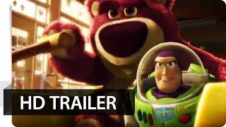Toy Story 3 Film Trailer
