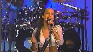 "Sade - ""Cherish the Day"" -Live Television Performance - October 23, 1993"