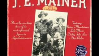 Mainers Mountaineers-John Henry Was A Little Boy
