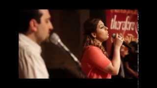 Elin Sarkissian and Gilbert Hovsepian- O Raya Dtava