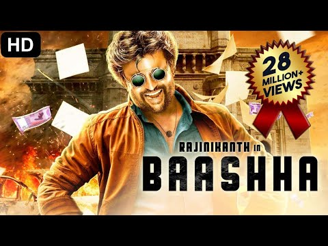 Watch Baashha