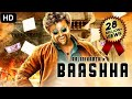 Rajinikanths Baashha Full Movie South Indian Movies Dubbed In Hindi Full Movie 2017 New Nagma