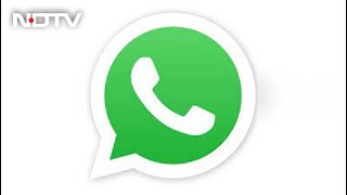 WhatsApp Sues Government, Says New Digital Rules Mean End To User Privacy | The News