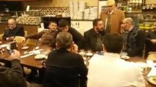 Aziz Hardal Hc.(kasidehân&mewlidhân) Arabca Kaside.istoc Kulliyesi.