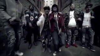 Panda - (Ultimate Remix) (Chanky) ft. Futuristic, Meek Mill, Cory Gunz, Lucci Louhoe & Papoose