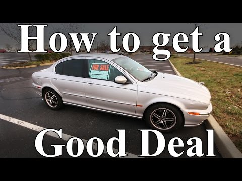 What Is A Good Deal When Buying A Used Car? (How To Buy A Used Car)