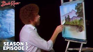 Bob Ross - Quiet Inlet (Season 3 Episode 7)