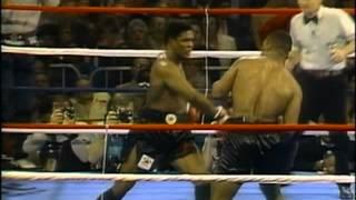 ВСЕ БОИ  Майк Тайсон !!! (27 бой из 67) 1986г