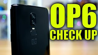 OnePlus 6 One Year Later: The Check Up