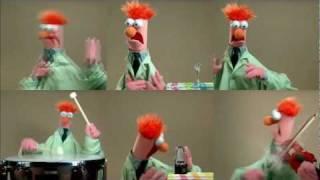 Los Muppets: Oda a la alegría