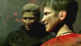 DmC Tribute - Cry Little Sister