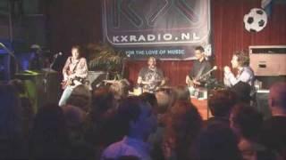 Sven Hammond Soul | Crooked Shoe | KX Samenzwering 2010 | RJ en Rhee