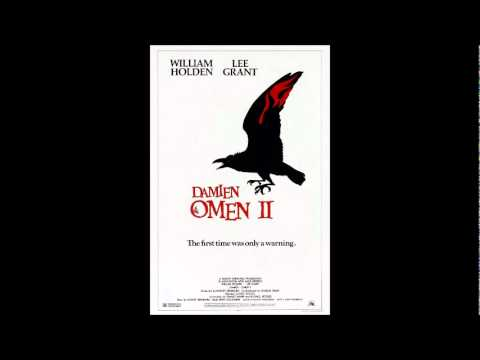 Damien : Omen II Soundtrack 09 - The Knife