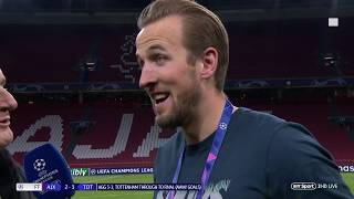 """""""I've got to prove myself!"""" Harry Kane hoping to be fit for Champions League final"""
