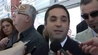 """Дипломатическият корпус посети """"Тракия икономическа зона"""""""