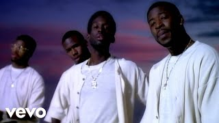 Boyz II Men - Boyz II Men — Water Runs Dry