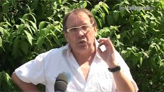preview picture of video 'Josef Alois Náhlovský o Luhačovicích'