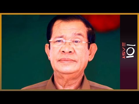 Cambodia's Election Crackdown | 101 East