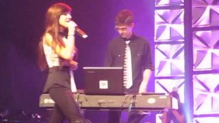 Christina Grimmie - Get Yourself Together (performed at Vidcon)