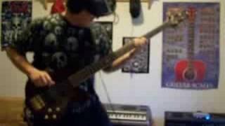 "311's ""Six"" & ""Lucky"" on bass - LRRG"