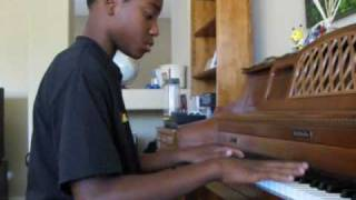 One Republic- Apologize by M. Metellus (Piano Cover)