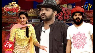 Hyper Aadi, Raising Raju Performance | Jabardasth | 25th June 2020 | ETV Telugu