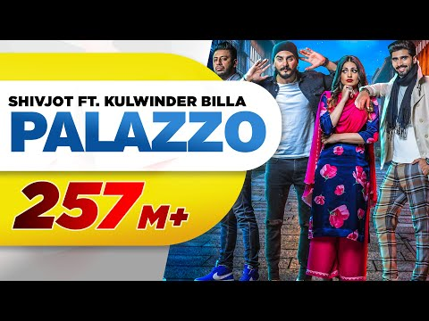 Palazzo (Full Video) | Kulwinder Billa & Shivjot | Aman Hayer | Himanshi | Latest Punjabi Song 2017