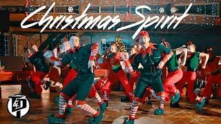 Twist and Pulse's 'CHRISTMAS SPIRIT' (Short Musical Film)
