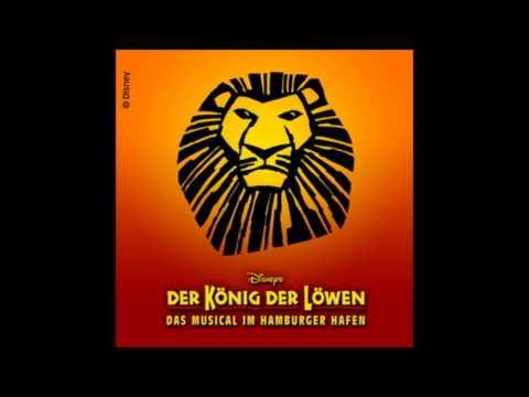 Der König Der Löwen Lyrics