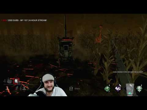 Double Killer Glitch? :: Dead by Daylight General Discussions