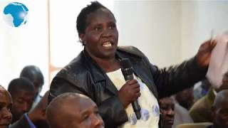 Woman's candid but hilarious remarks on the release of graft suspects