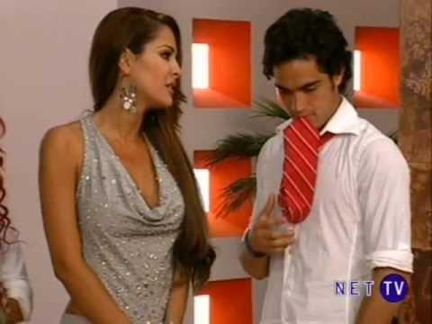 Ninel Conde hot,Rebelde /10/