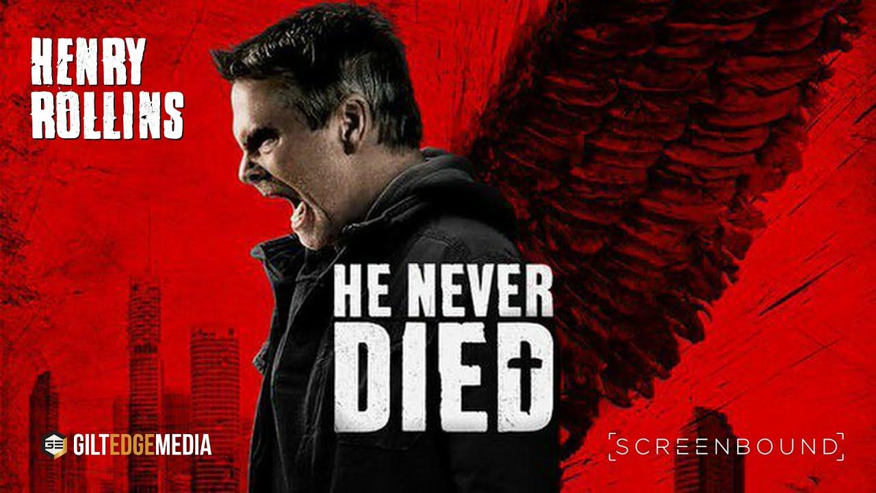 Ele Nunca Morre