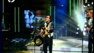 """Video thumbnail of """"Gerry Rafferty - Don't Give Up On Me (DutchTV)"""""""