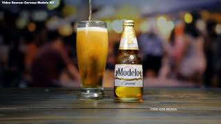 Grupo Modelo to launch special edition beer made by Mexican produced barley