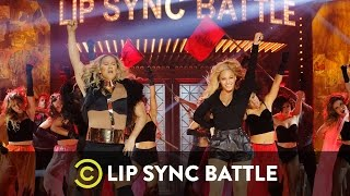 Lip Sync Battle - Channing Tatum II