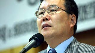 반석 위에 세운 교회 - 김동호목사 (2004/06/22)