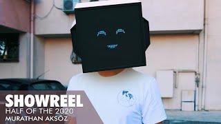 2020'S FIRST SHOWREEL // 3D & FPV & VIDEO EDIT