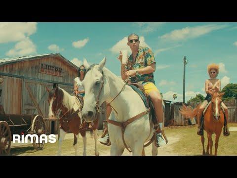 Bad Bunny - Tu No Metes Cabra [Video Oficial]