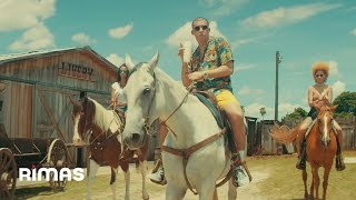 Tu No Metes Cabra - Bad Bunny (Video)