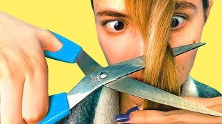 25 CRAZY HAIR HACKS THAT ARE TOTALLY BRILLIANT