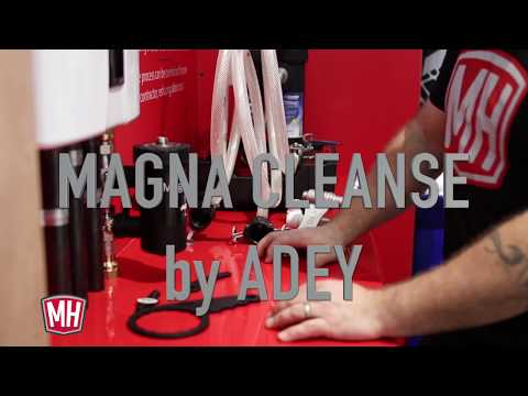 ADEY MagnaCleanse