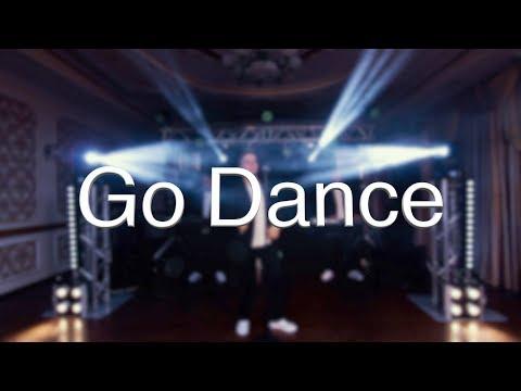 """Гурт """"Go dance"""", відео 1"""