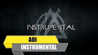 Aoi - Aoi [Official Instrumental]