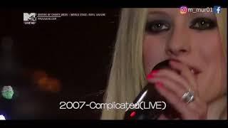 【艾薇兒】艾薇兒已死?輕生?過世?替身?艾薇兒的陰謀論 Avril Lavigne is NOT DEAD /Avril Lavigne is Alive/ double Melissa clone