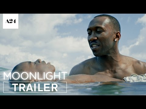 Commercial for Moonlight (2016 - 2017) (Television Commercial)